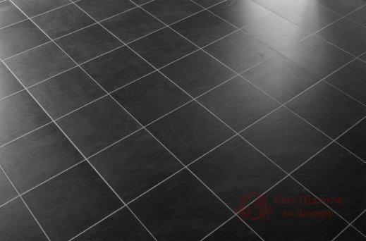 Ламинат Faus, колл. Industry Tiles, Pompei Negro 4695 фото №1