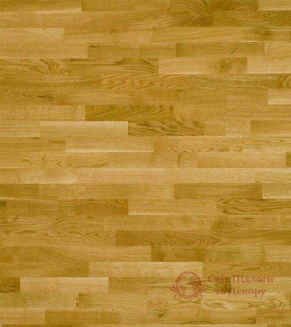 Паркетная доска Focus Floor, Дуб Levante 3-х пол. фото №1
