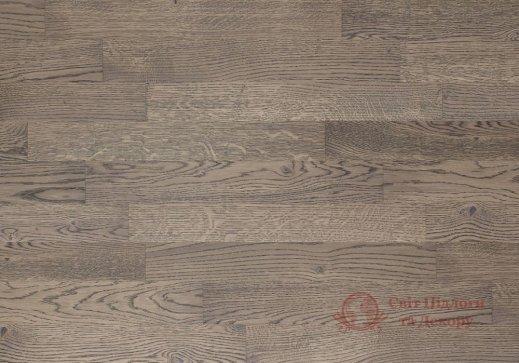 Паркетная доска Focus Floor, Дуб Bora 1-но пол. фото №1