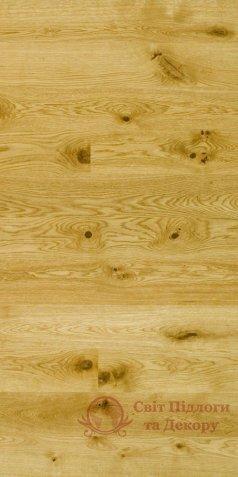 Паркетная доска Focus Floor, Дуб Khamsin 1-но пол. фото №1
