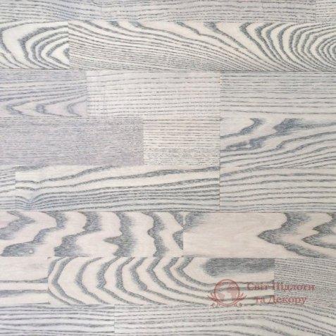 Паркетная доска Focus Floor, Ясень Tehuano 3-х пол. фото №1