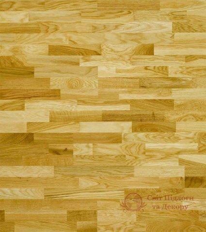 Паркетная доска Focus Floor, Дуб Libeccio 3-х пол. фото №1
