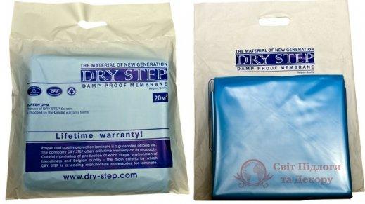 Гидроизоляция Dry-Step 25 м2 фото №1