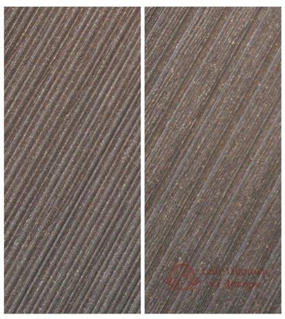 Террасная доска Gamrat, колл. темно-коричневая фото №3