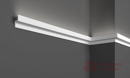 Карниз под LED освещение Grand Decor, арт. KH 902 фото №1