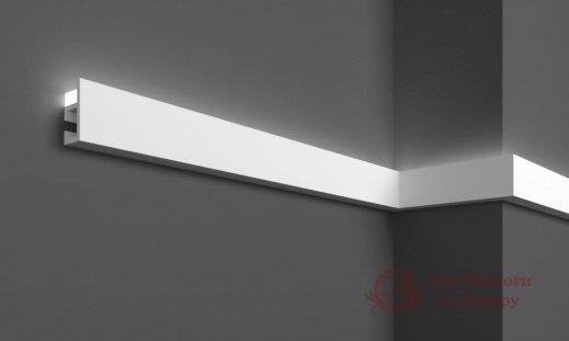 Карниз под LED освещение Grand Decor, арт. KH 903 фото №1