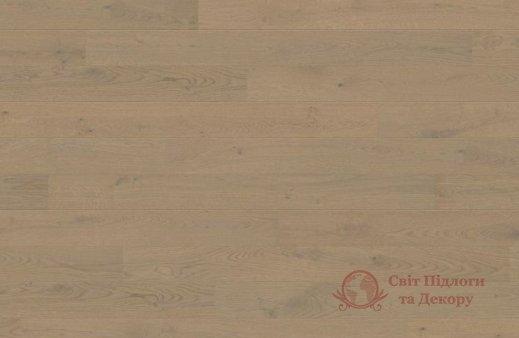 Паркетная доска Haro, Дуб серый песочный маркант 541714, 1-но пол. фото №1