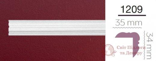 Карниз Home Decor арт. 1209  фото №1