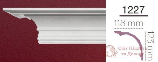Карниз Home Decor арт. 1227  фото №1