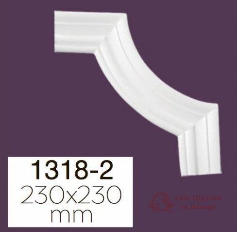 Уголок Home Decor арт. 1318-2 фото №1