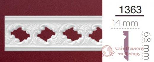 Молдинг Home Decor арт. 1363  фото №1