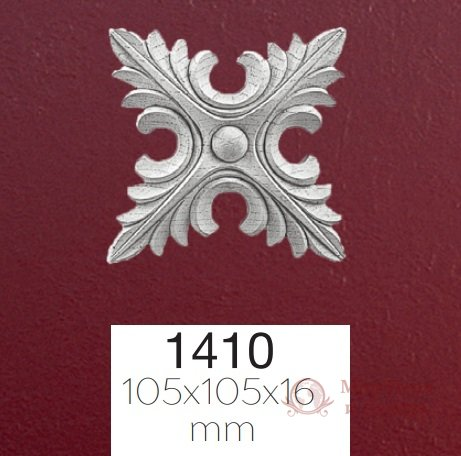 Орнамент Home Decor арт. 1410 фото №1