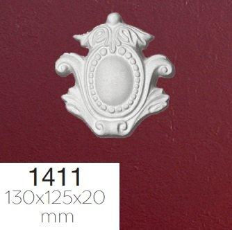 Орнамент Home Decor арт. 1411 фото №1
