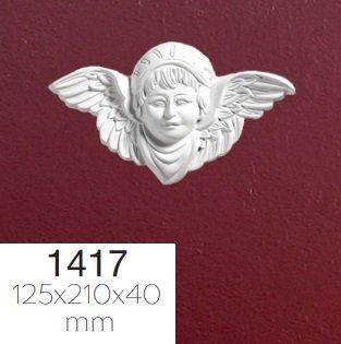 Орнамент Home Decor арт. 1417 фото №1