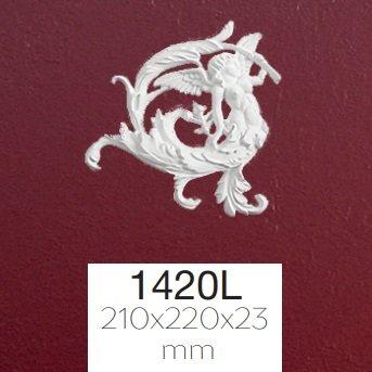 Панно настенное Home Decor арт. 1420L фото №1