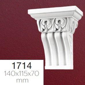 Консоль Home Decor арт. 1714 фото №1