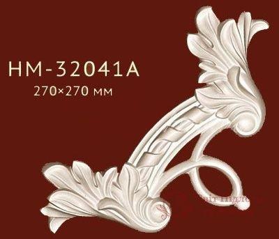 Угловой элемент Classic Home арт. HM-32041A фото №1