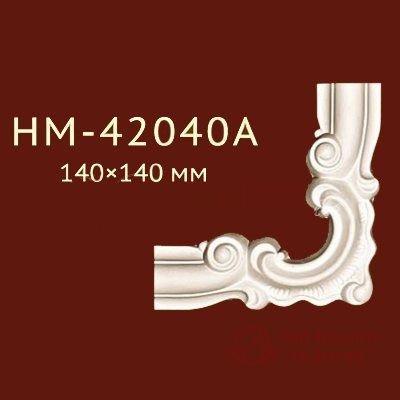 Угловой элемент Classic Home арт. HM-42040A фото №1