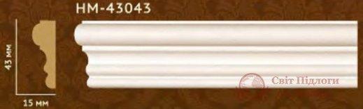 Молдинг Classic Home арт. HM-43043 фото №1