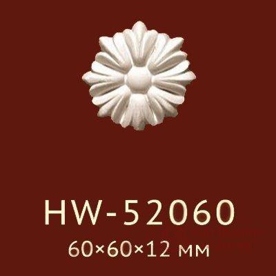 Фрагмент орнамента Classic Home арт. HW-52060 фото №1