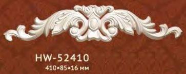 Фрагмент орнамента Classic Home арт. HW-52410 фото №1