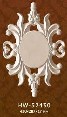 Фрагмент орнамента Classic Home арт. HW-52430 фото №1