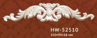 Фрагмент орнамента Classic Home арт. HW-52510 фото №1