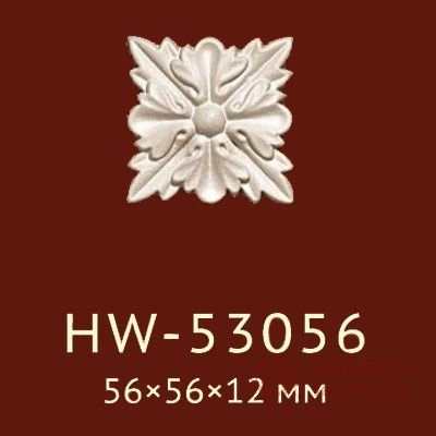 Фрагмент орнамента Classic Home арт. HW-53056 фото №1
