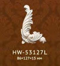 Фрагмент орнамента Classic Home арт. HW-53127L фото №1