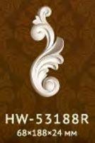 Фрагмент орнамента Classic Home арт. HW-53188R фото №1