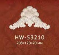 Фрагмент орнамента Classic Home арт. HW-53210 фото №1