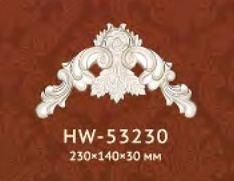 Фрагмент орнамента Classic Home арт. HW-53230 фото №1