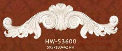 Фрагмент орнамента Classic Home арт. HW-53600 фото №1
