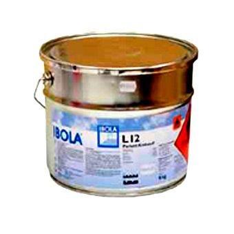 Паркетный клей IBOLA L12 (25 кг) фото №1