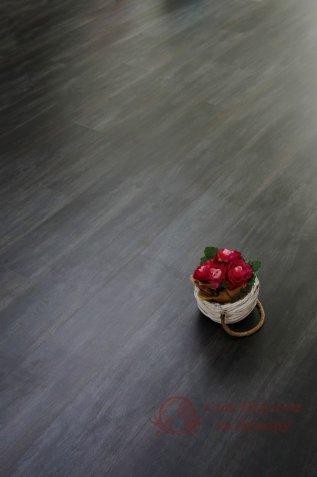 Ламинат Alsapan, колл. Clip 400, Дуб Черный 160 фото №3