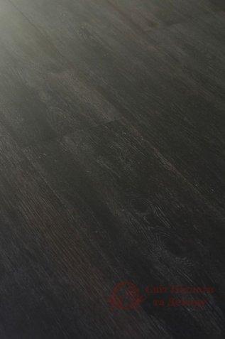 Ламинат Alsapan, колл. Clip 400, Дуб Черный 160 фото №2