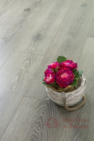 Ламинат Beauty Floor, колл. Sapphire, Дуб Альпийский 410 фото №4