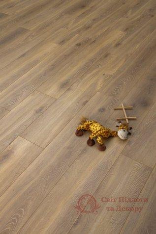Ламинат Beauty Floor, колл. Diamond, Рафия 518 фото №3