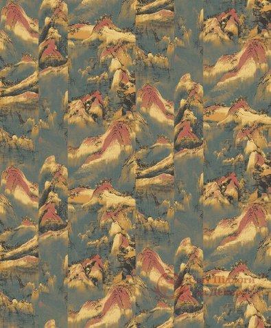 Обои Khroma, колл. Kimono арт. KIM302 фото №1