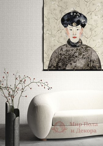 Обои Khroma, колл. Kimono арт. KIM604 фото №3