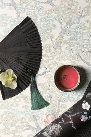 Обои Khroma, колл. Kimono арт. KIM804 фото №2