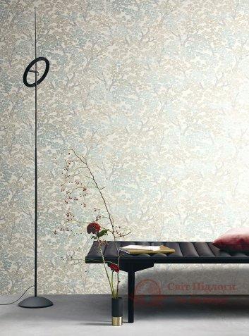 Обои Khroma, колл. Kimono арт. KIM804 фото №3