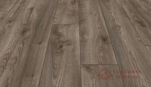 Ламинат My Floor, колл. Residence, Makro Eiche Braun ML1010 фото №1