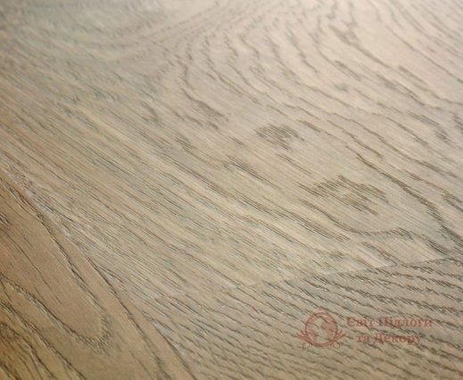 Ламинат Quick Step, колл. Eligna, Доска матового дуба промасленного EL 312 фото №2