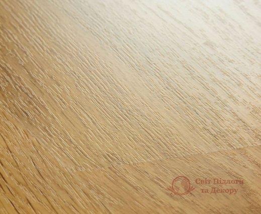 Ламинат Quick Step, колл. Eligna, Доска натурального дуба лакированного EL 896 фото №2