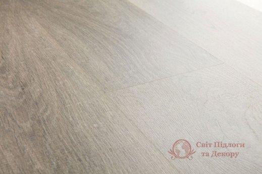 Ламинат Quick Step, колл. Eligna, Дуб Venice Grey EL 3906 фото №2