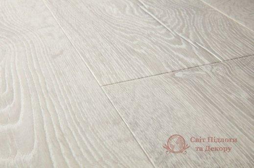 Ламинат Quick Step, колл. Impressive Ultra, Дуб Grey Patina Classic IMU 3560 фото №2
