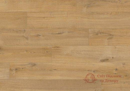 Ламинат Quick Step, колл. Impressive, Дуб мягкий натуральный IM 1855 фото №1