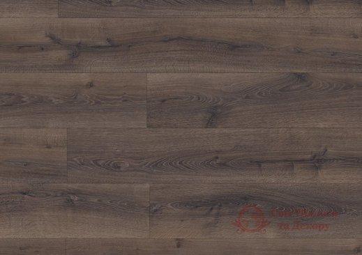 Ламинат Quick Step, колл. Majestic, Дуб пустынный темно-коричневый брашированный MJ3553 фото №1