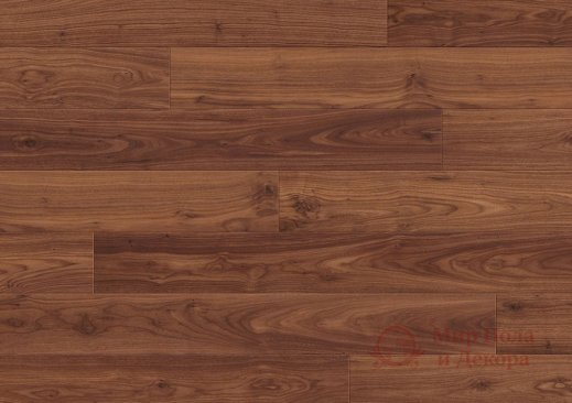 Ламинат Quick Step, колл. Perspective, Доска ореховая промаслен. UF 1043 фото №1